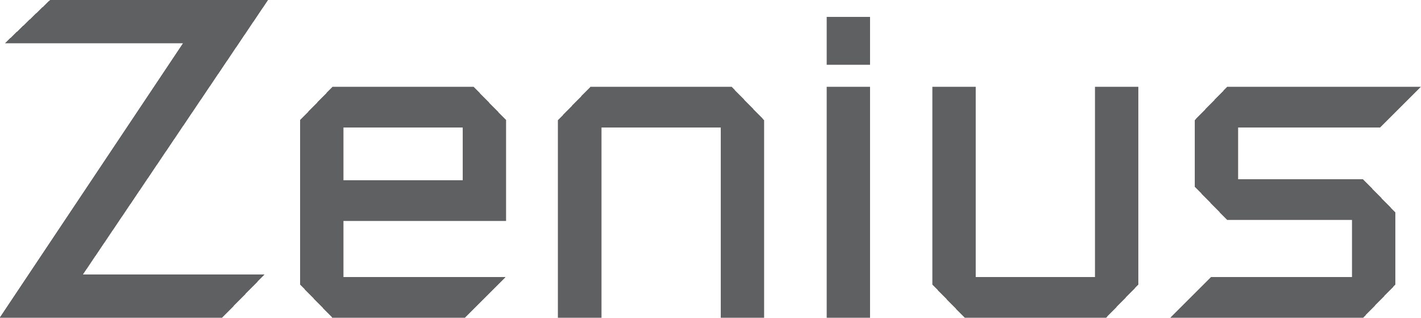 Evolis zenius plastic card printer and supplies practical card zenius logo stopboris Choice Image